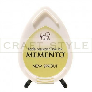Tusz Memento Dew Drop - New Sprout