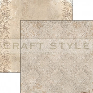 CBS021 Broccato Estense Collection - papier 30,5x29,5 cm