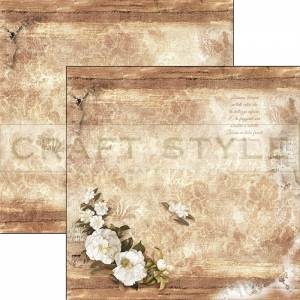 CBSS042 La Traviata Collection - papier 30,5x30,5 cm