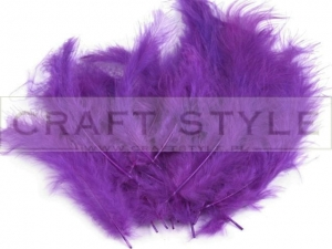 Naturalne Pióra Strusia Craft Style